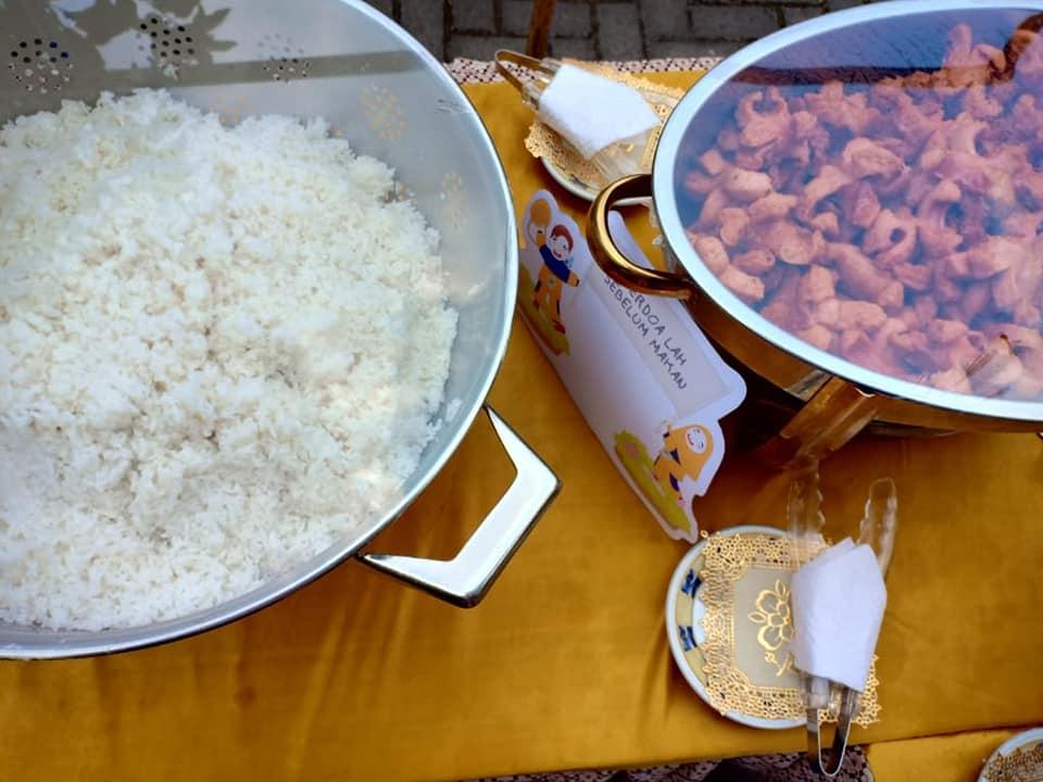 Makan Bersama 1